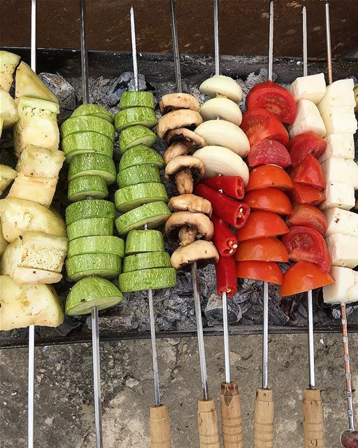 Tasty 🤤🙄🤤😍. veggies food eat yummy nomnom foodie foodporn foodgasm... (Beirut, Lebanon)