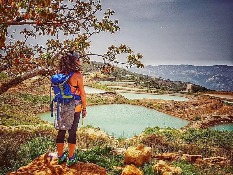 goals 😊 postivevibes quotestoliveby livelovesports livelovehiking ... (Falougha, Mont-Liban, Lebanon)