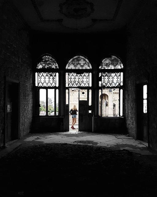 ~ Abandoned ~... abandoned abandonedplaces abandoned_junkies ...