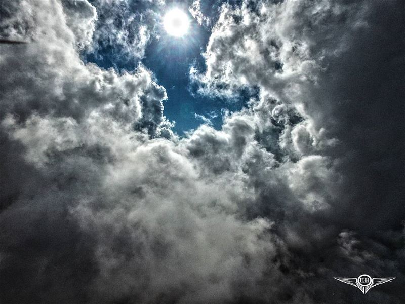 When i do not walk in the clouds, i walk as though i were lost. - Antonio...