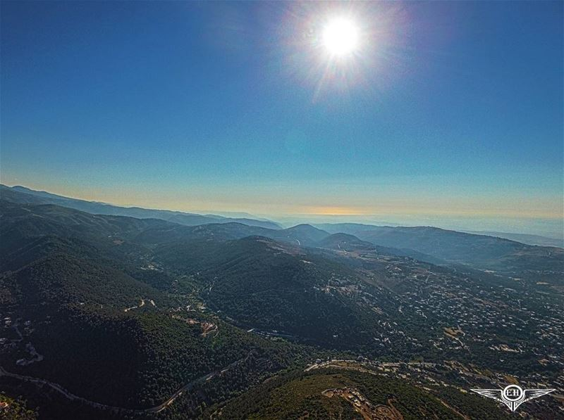 Northern Mountains@dronekoning dji phantom4 phantom4pro droneoftheday...