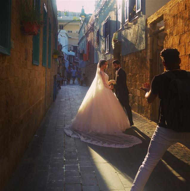 ~..Precious Coincidence..~ 🌹👰🏽🤵🏽 lustforlife thewayyouread ... (Tyre, Lebanon)