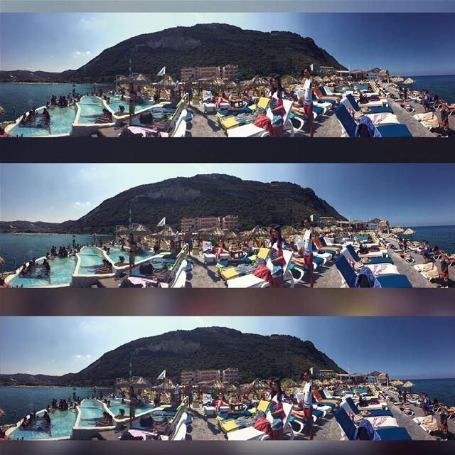 ~..SuMmEr DaYs..~ 👒⛱ lustforlife thewayyouread thewayyoufeel ... (Rocca Marina)