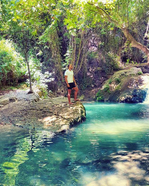 Lost in Wonderland!... (Baakline, Mont-Liban, Lebanon)