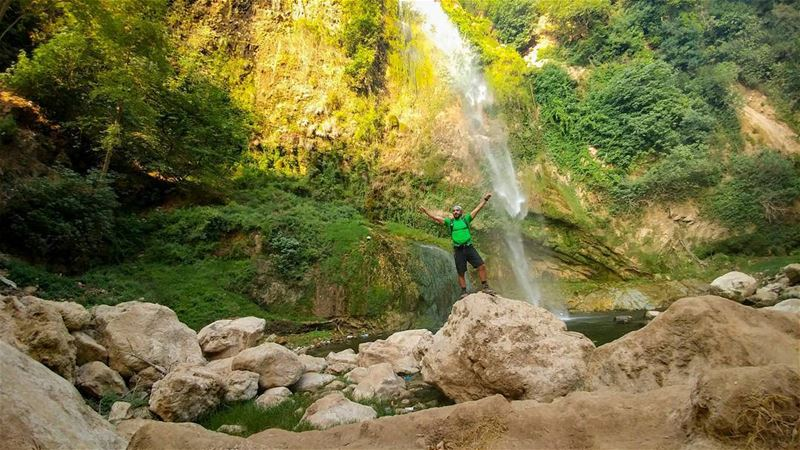 Green 💚 🍃 check our coming event, we'll be hiking to Horsh Ehden🚶 link... (My Adventures Lebanon)