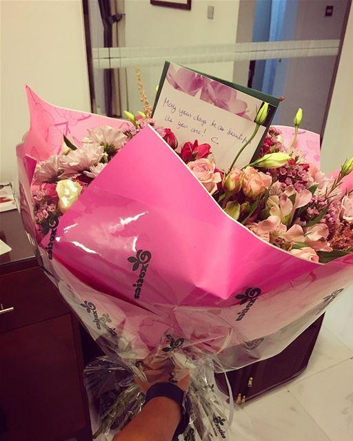 """True love knows no distance"".. birthday birthdaywishes happy ... (Ramada Hotel & Suites Sharjah)"