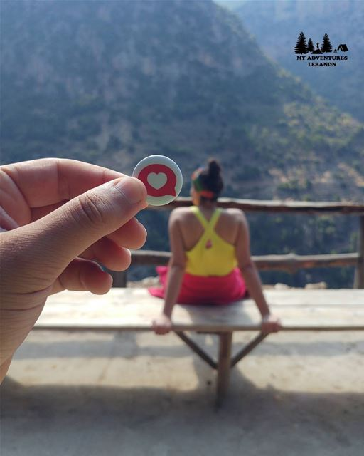 ⚠COMPETITION⚠ Win 2 tickets to our hike to Wadi Qannoubin🚶1-Like My... (Wadi Qannubin, Liban-Nord, Lebanon)