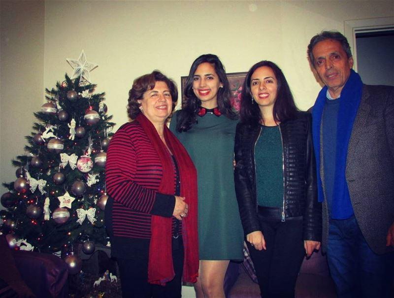 family christmasday christmastree purpletree homesweethome christmas...