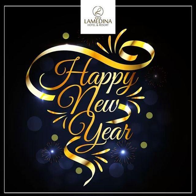 Cheers to great moments ! HAPPYNEWYEAR NYE18 LAMEDINAHOTEL LEBANON ...