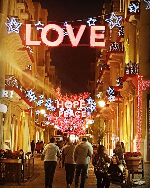 My wishes for 2018 ig_respect ig_lebanon insta_lebanon instaamici ...