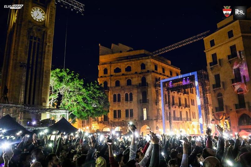 BEIRUTCELEBRATES2018 BEIRUT LEBANON NEWYEAR NYE livelovebeirut ...