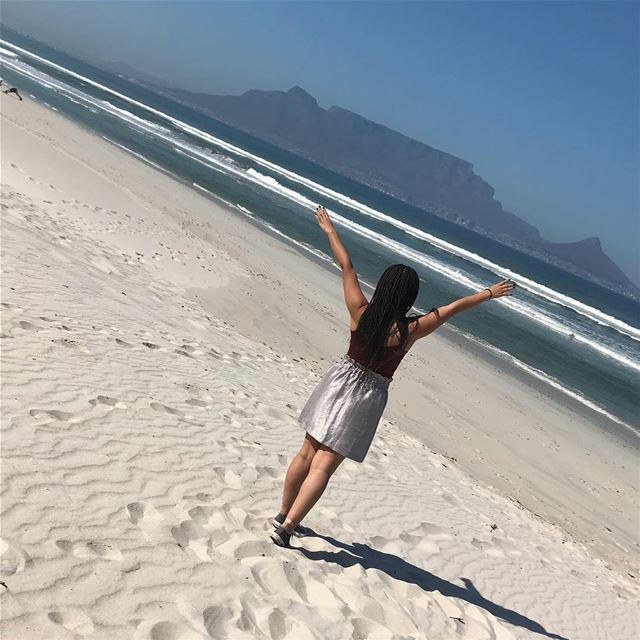 ~..Be Fearless in the pursuit of what sets your soul on fire..~ 🧚🏾♀️... (Cape Town, Western Cape)
