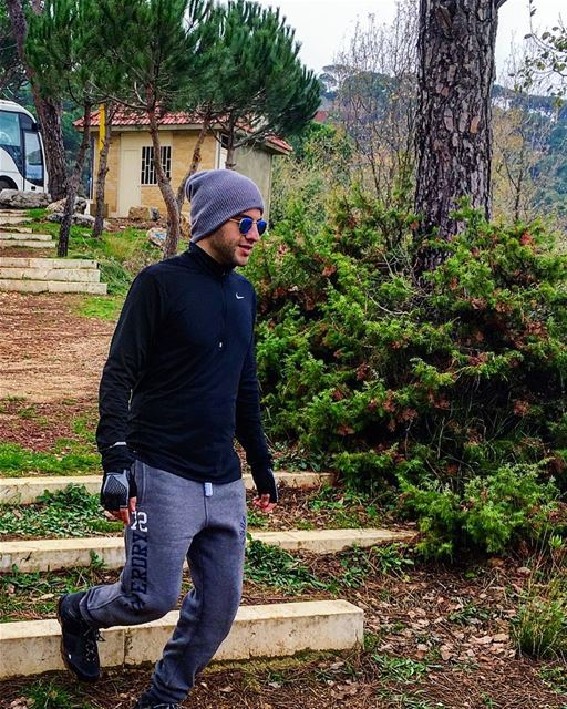 🌳🌞🌳🌞🌳🌞🌳🌞 Hiking nature naturephotography healthy fashion lifestyle... (Lebanon)