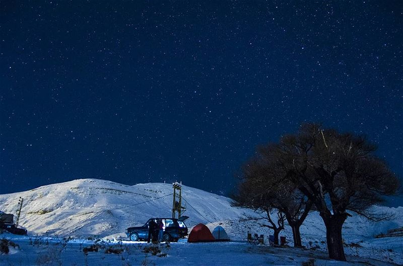 Under the stars 🌌🌠 Send us your number or email to receive updates about... (Lebanon)