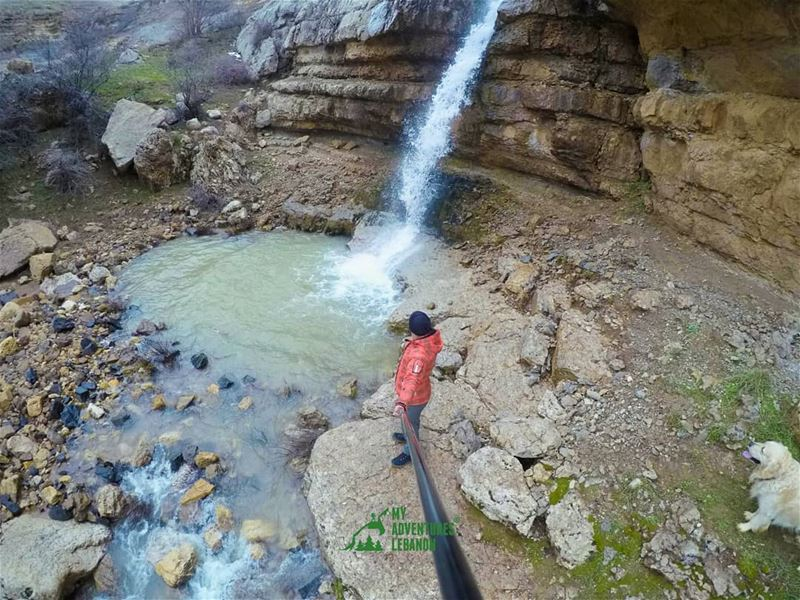 Nature 🍃🚶Join us on March 18 in our hike to Wadi Qannoubine 🙌For more... (Lebanon)