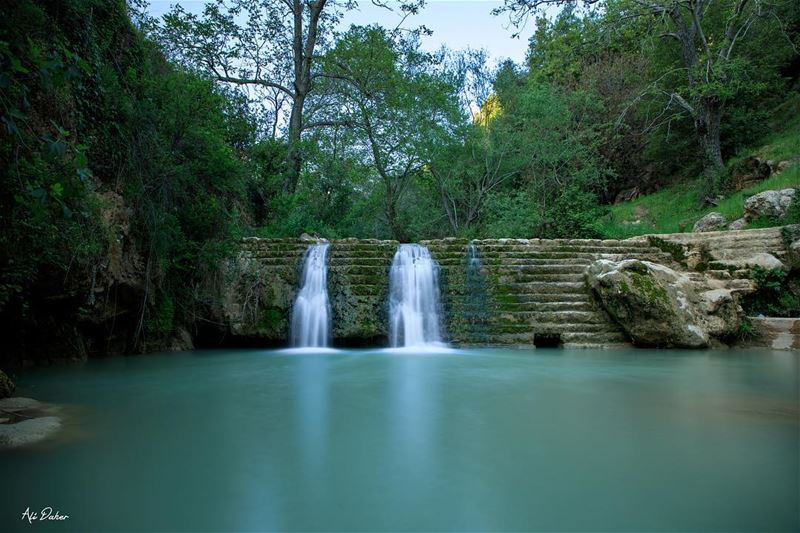 Our beautiful hidden places in south ..... photography photographer... (Aarab Salîm, Al Janub, Lebanon)