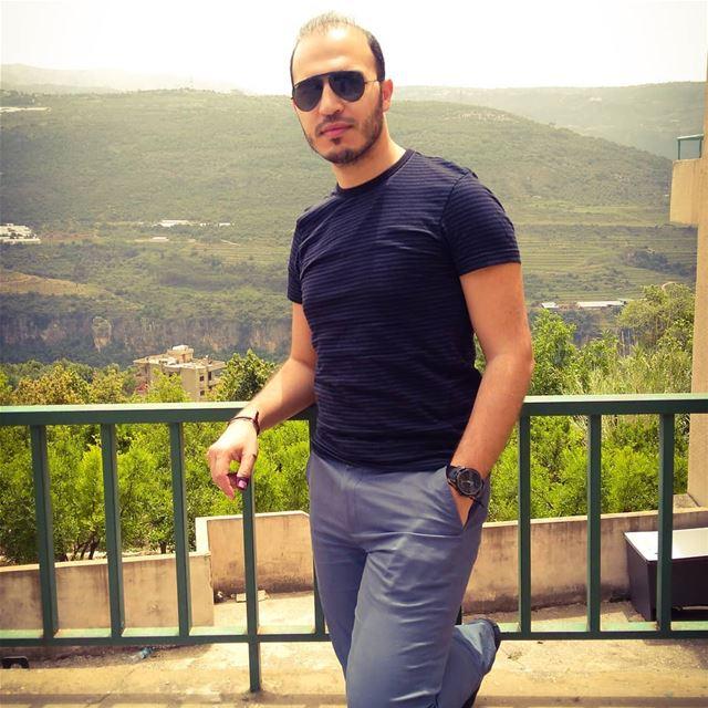 rechmaya elections2018🇱🇧 lebanon CharlyBoutrosOfficial ... (رشميّا)