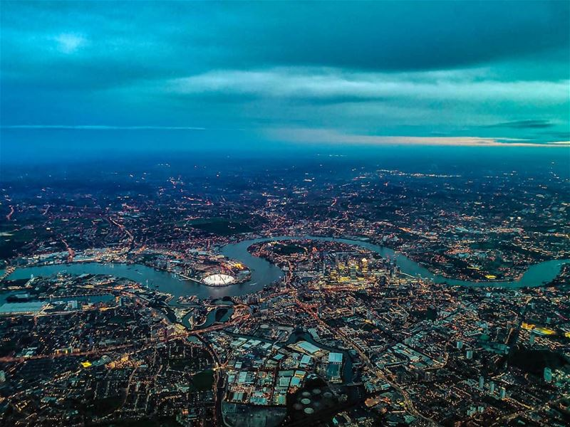 Fatalaframes MoodyGrams landscape pocket_allnature scenary ... (Thames, London)