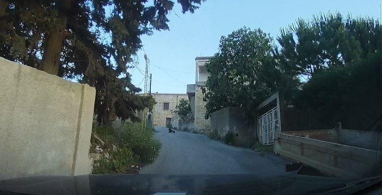 Timelapse: Yaroun - Beirut then Jounieh in 3 Minutes