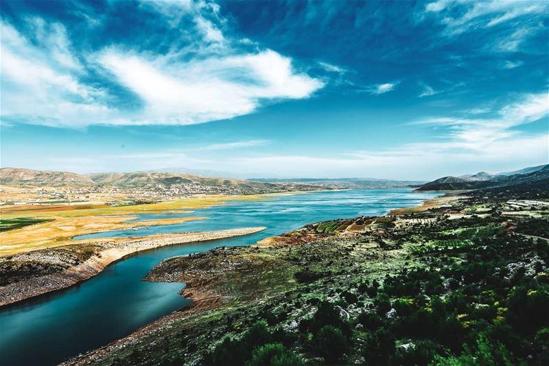 PHOTOARENA Fatalaframes MoodyGrams landscape pocket_allnature ... (Qaraaoun, Béqaa, Lebanon)