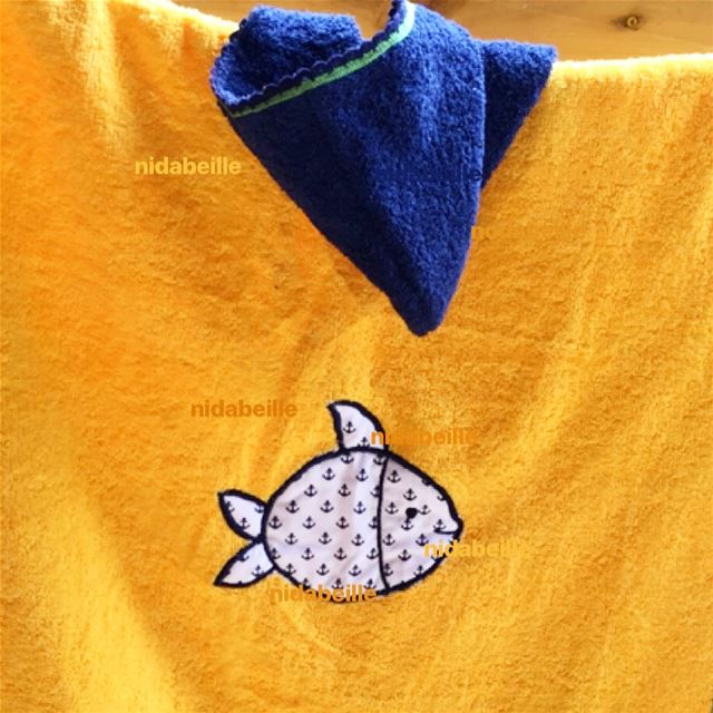 All we need is vitamin sea ☀️kids ponchos made with love ❤️ Write it on...