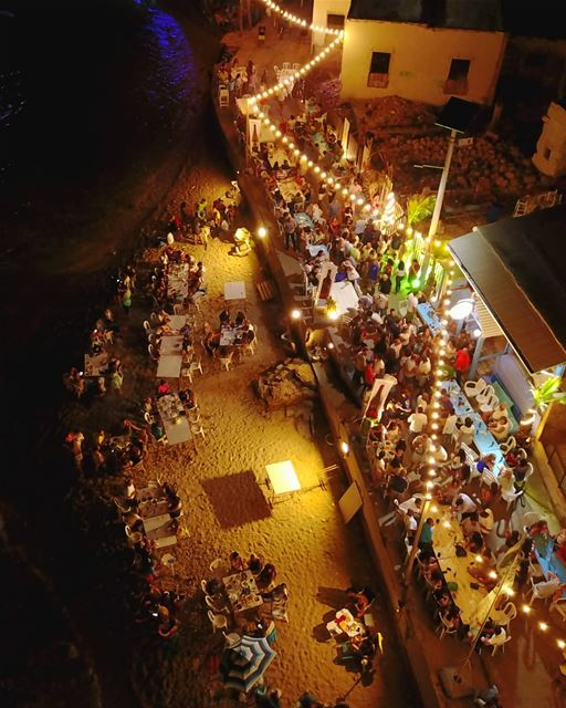 Meet us on the 28th of July 7PM sharp at Bahsa Bay Batroun to celebrate... (Bahsa-Batroun)