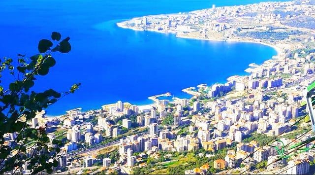 Our beautiful lebanese land that has changed through years and became...