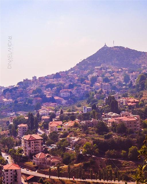 🌄_________________ 961lens naturephotography nature_perfection ... (Ehden, Lebanon)