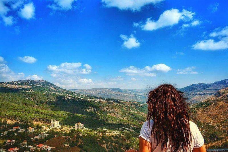 ᴺᴼᵀ ᴴᴼᵂ ᴸᴼᴺᴳ, ᴮᵁᵀ ᴴᴼᵂ ᵂᴱᴸᴸ ᵞᴼᵁ ᴴᴬᵛᴱ ᴸᴵᵛᴱᴰ ᴵˢ ᵀᴴᴱ ᴹᴬᴵᴺ ᵀᴴᴵᴺᴳ (Jezzîne, Al Janub, Lebanon)