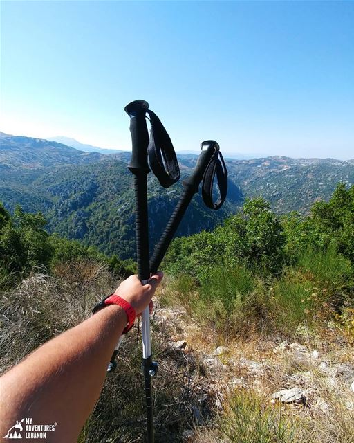 Mountain life 🗻🚶🍃Join us for a hike on October 14 from Tarchich to...
