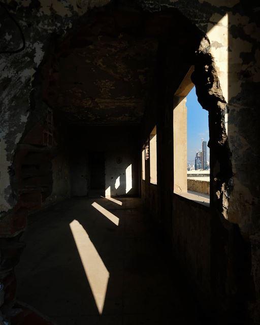 ~ \\\ | | | ~... shadow shadowplay shadowhunters abandoned ... (Beirut, Lebanon)