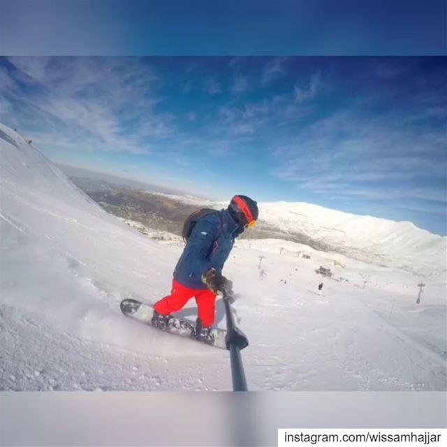 snowboarding livelovezaarour livelovelebanon fromwhereistand instapic...