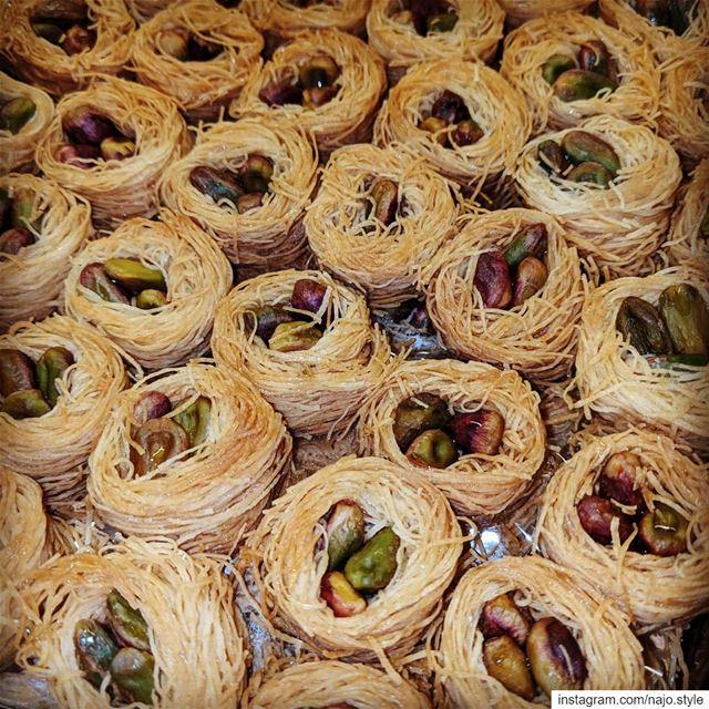sweets baklawah baklava lebanesesweets food instafood yummy ...
