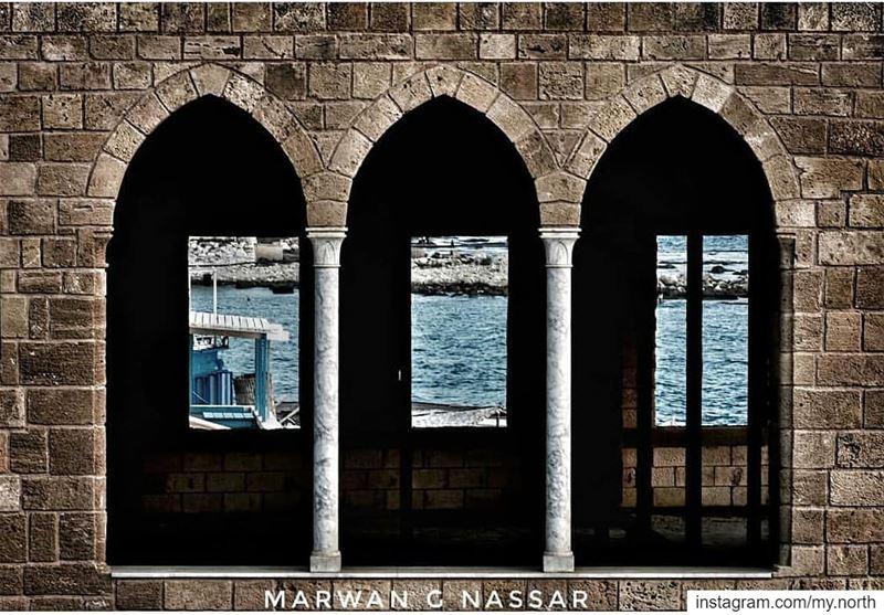 Have a blessed Sunday @marwan.g.nassar------------------------------------ (Batroûn)