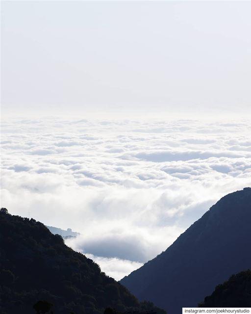 Heaven is a place on earth. Akoura, Lebanon. 🇱🇧❤️ .... . ....