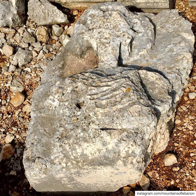 Helios or Jupiter Almighty! Statue in-Situs archeology sculpture ...