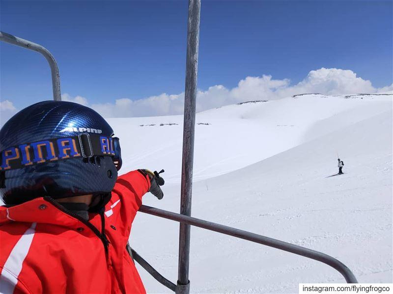 Ski slopes closing on SundayGive us a call if u wanna ski.....