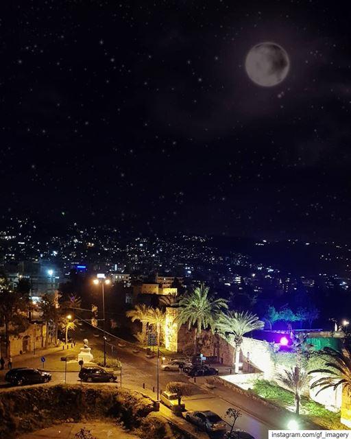 💫 (Byblos, Lebanon)
