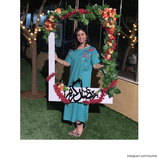 Eid Mubarak to all my Family & Friends. Inshallah, in this Holly month all... (Lebanon)