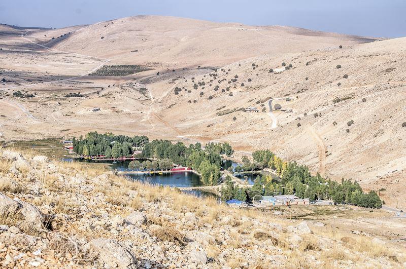 Video: Oyoun Orghosh, Lebanon