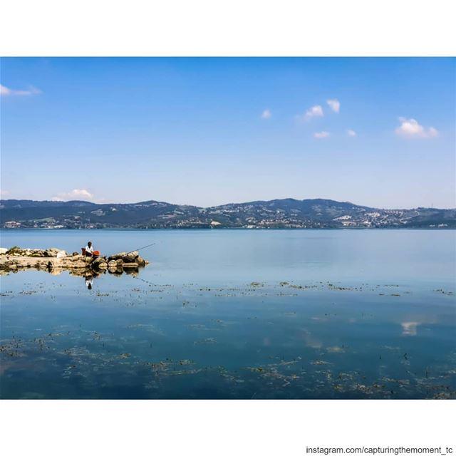 lake nature travel traveldestination fishing time morning peace quite...