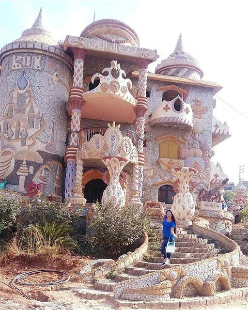 There is so much history in bakhoun (Bakhoun, Liban-Nord, Lebanon)