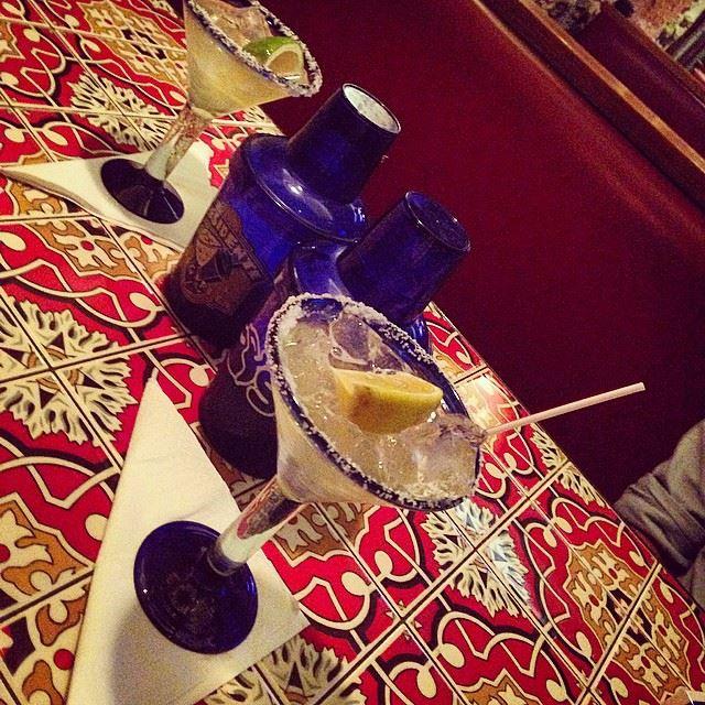 cheers presidente marguarita tequila chillis gemayzeh lebanon ...