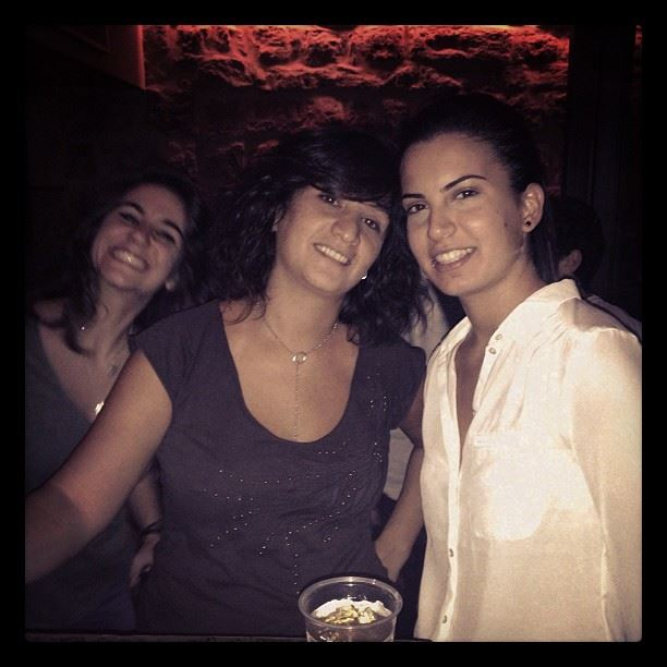 night friday club django lola me happy smile moustaches meno background...