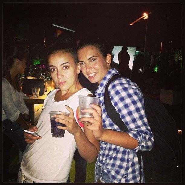 friends uher uberhaus garten management cheers rum effect work party...