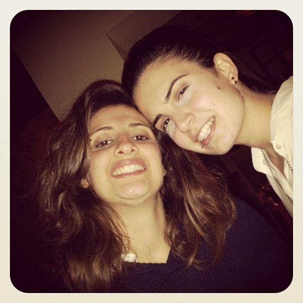 @lynnbs besty love u boo baby vagabo tchikiwiki clé hamra lebanon night...