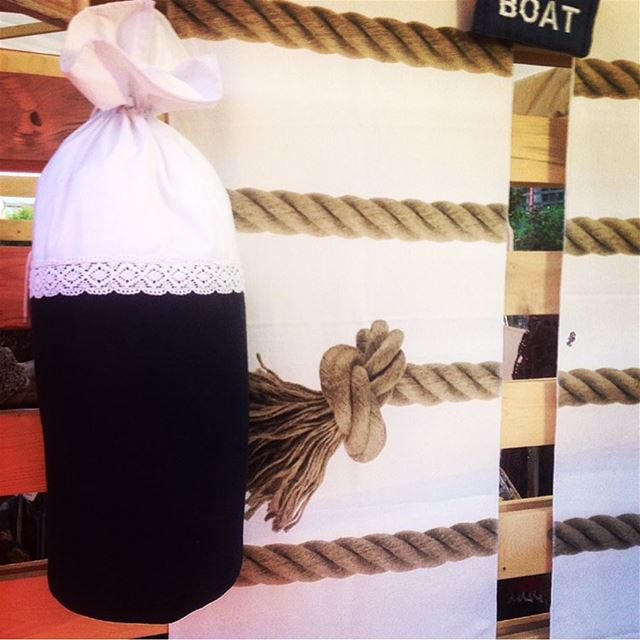 Boat & Yacht collection. Write it on fabric by nid d'abeille  luxury ...
